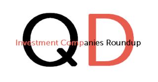 QuotedData investment companies roundup – June 2017