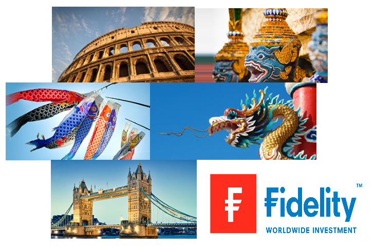 QuotedData Fidelity Closed-End Funds Review Fidelity Asian Values FAS Fidelity Japanese Values FJV Fidelity Special Values FSV