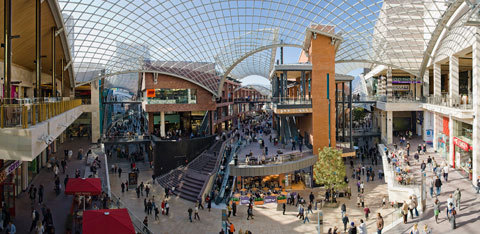df462e21c003 Land Securities sells its Bristol shopping centres - QuotedData