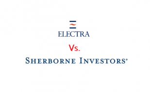Sherborne continues its investment strategy through Electra