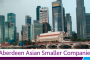 Aberdeen Asian Smaller results of CULS Placing, Open Offer and Conversion