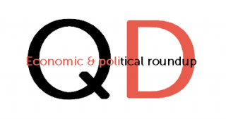 QuotedData's Economic round up – August 2018