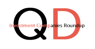 QuotedData's investment companies roundup – August 2018
