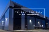 Tritax Big Box REIT BBOX