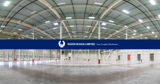 Raven Russia buys Moscow logistics park