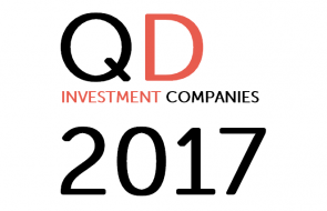 QuotedData - 2017 review of the year