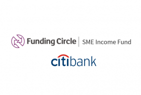 Funding Circle SME Income attracts money from Citibank