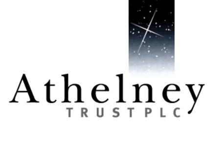 Athelney Trust ATY