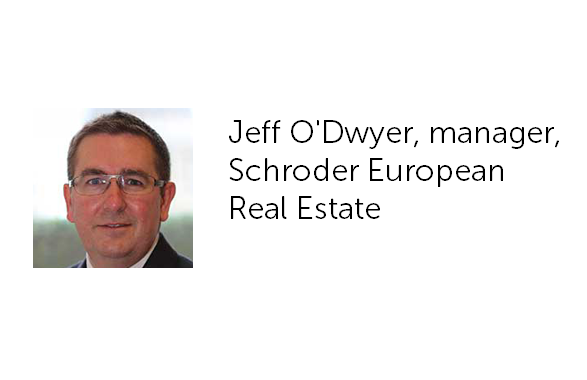 strong year Schroder European Real Estate