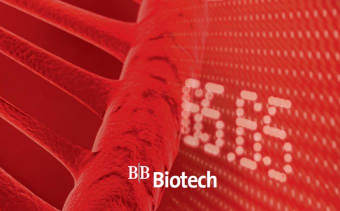 BB Biotech tops biotech trust league in January