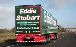 Tritax will fund new Eddie Stobart logistics facility