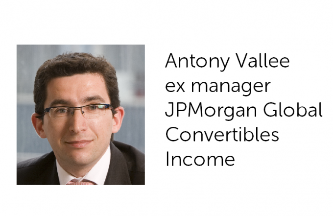 JPMorgan Convertible manager exits - QuotedData