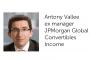 JPMorgan Convertible manager exits