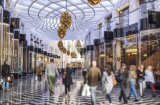 Hammerson to slash 2020 dividend in half