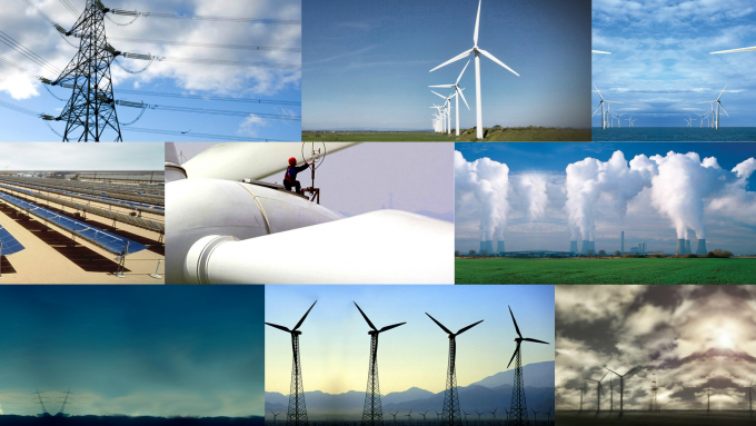 Ecofin Global Utilities and Infrastructure - On the contrary ….