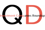 QuotedData's investment companies roundup – April 2018