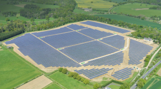 Foresight Solar acquires five UK solar assets