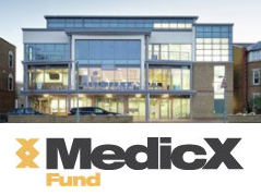MedicX acquires a new primary healthcare medical centre in Peterborough
