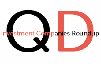 QuotedData's investment companies roundup –October 2018