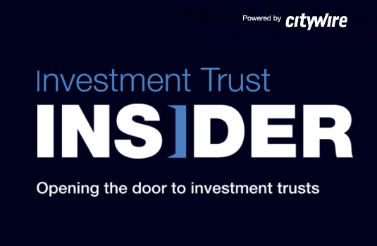 Investment Trust Insider on how to grow trusts 1