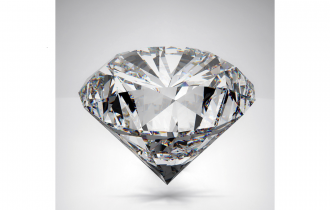 """Real is rare"" but synthetic diamonds are shining just as brightly"