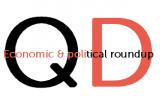 QuotedData's Economic round up –August 2018