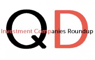 QuotedData's investment companies roundup – June 2018