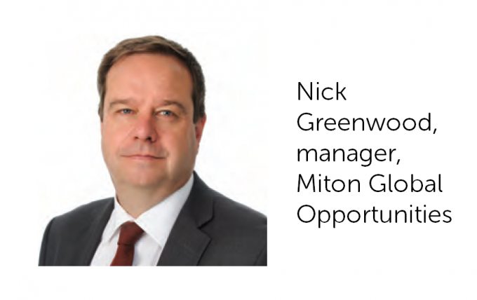 Miton Global Opportunities to put three proposals to shareholders 1