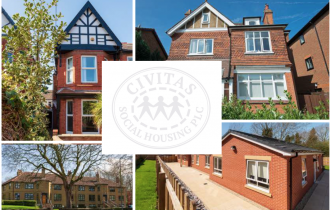 Civitas Social Housing - Solid foundations for future growth