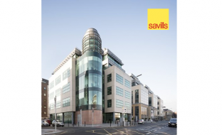 Yew Grove REIT buys two Dublin offices