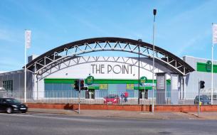 Regional REIT sells The Point in Glasgow
