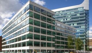 UK Commercial Property cuts management fee