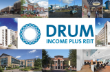 Drum Income Plus REIT - They say good things come in small packages
