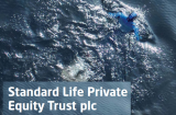 Standard Life Private Equity - A good year; more to come?