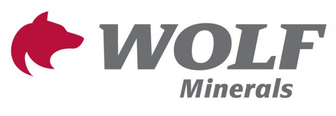 Wolf Minerals - New strategic metal producer
