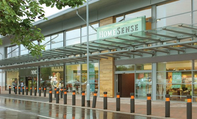 Hammerson sells Imperial and Fife Central Retail Parks