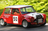 MINI fails to keep up with AIM index