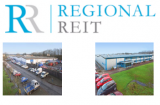 Regional REIT adds eight offices to its portfolio