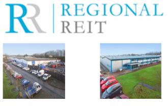 Regional REIT adds eight offices to its portfolio