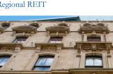 Regional REIT successfully raises £50 million in bond issue REGIONAL REIT Mulls Fundraise
