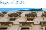 Regional REIT successfully raises £50 million in bond issue REGIONAL REIT Mulls Fundraise
