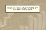 River and Mercantile Micro Cap to return more cash