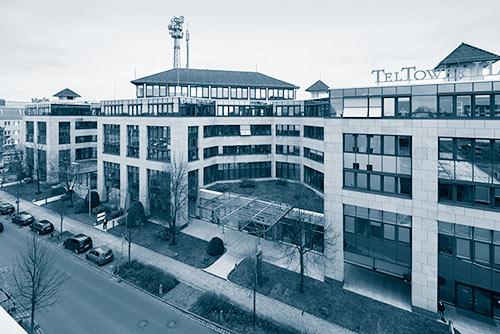 Summit Germany takes control of GxP German Properties