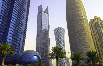 Gulf Investment Fund's new strategy is in place