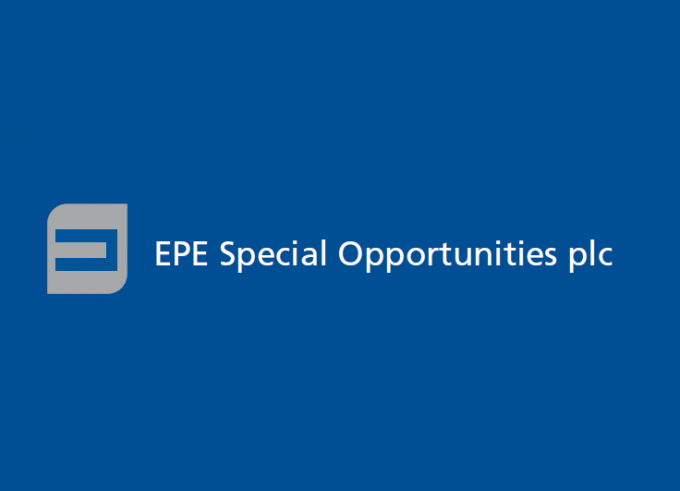 EPE Special Opportunities disposes its investment in Process Components