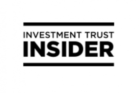 Investment Trust Insider on Perpetual Income and Growth