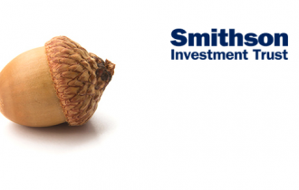 New investment trust Smithson raises £822m
