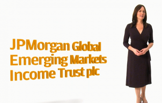 JPMorgan Global Emerging Markets Income held back by discount widening