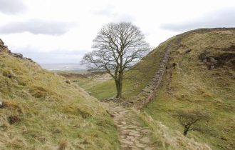 Hadrian's Wall standing firm Hadrian's Wall Secured Investments HWSL