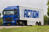 Tritax EuroBox buys Action Logistics warehouse near Hannover
